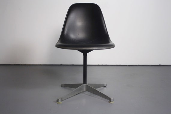 Charles Eames Chair : Classic mid century modern charles eames chair for herman etsy