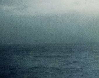 "Sea photograph ""MdST"". Photo print."