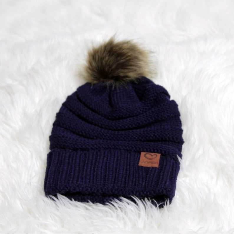 04f03a04711 Livnfresh Women s winter hat