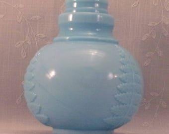 Milk Glass Bottles Color