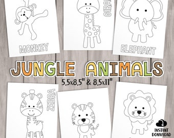 America Coloring Pages Beautiful north American Animals Colouring Pages  Teacher Made | peak | 270x340
