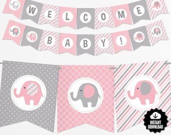 Baby Girl Decor Etsy