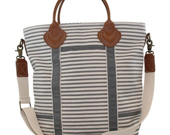 Canvas messenger bag women  32e709eea2a57