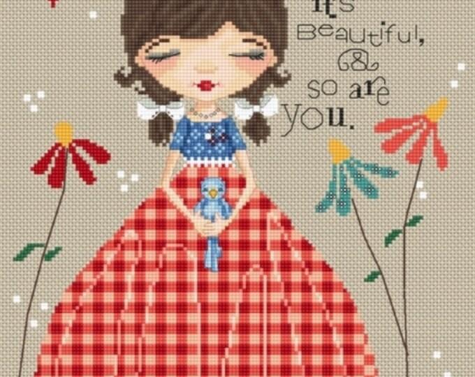 Cross Stitch Needlepoint Chart Pattern Diane Duda