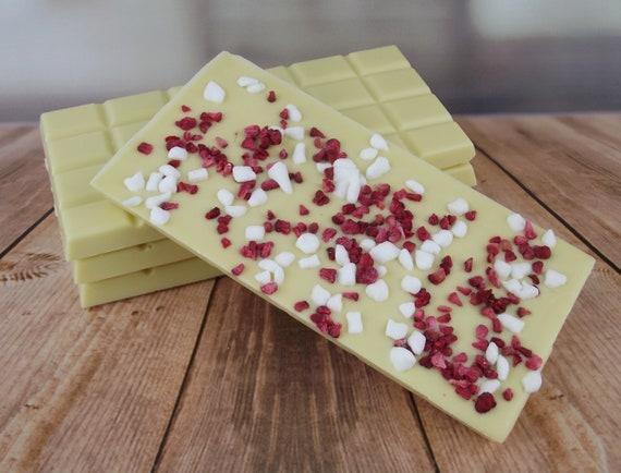 White Chocolate Bar Eton Mess