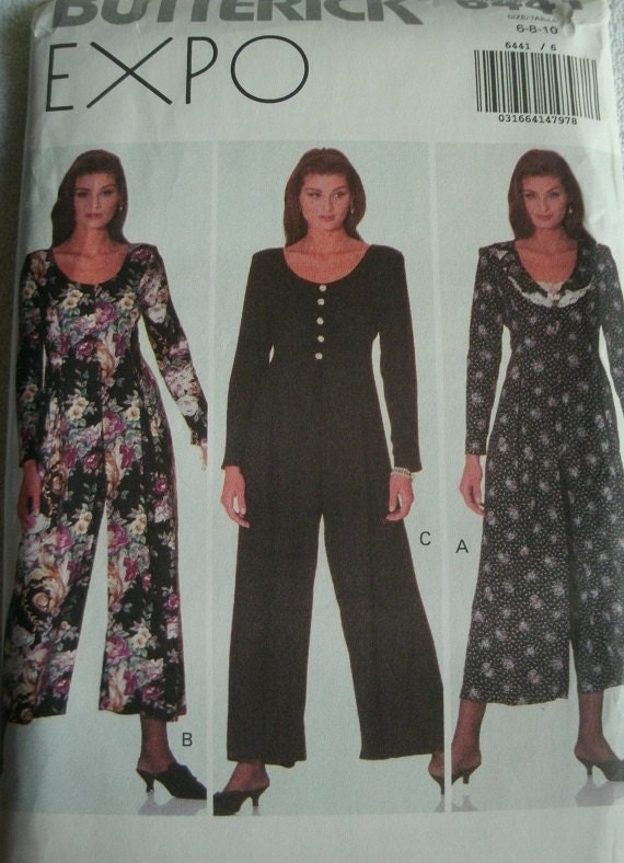 Butterick 4466 Misses/'//Miss Petite Top Skirt and Pants    Sewing Pattern