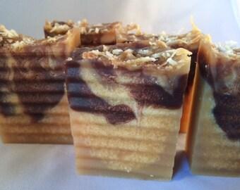Coconut Milk Natural Soap