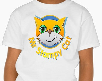 Is stampy cat hookup sqaishey and stampy happy