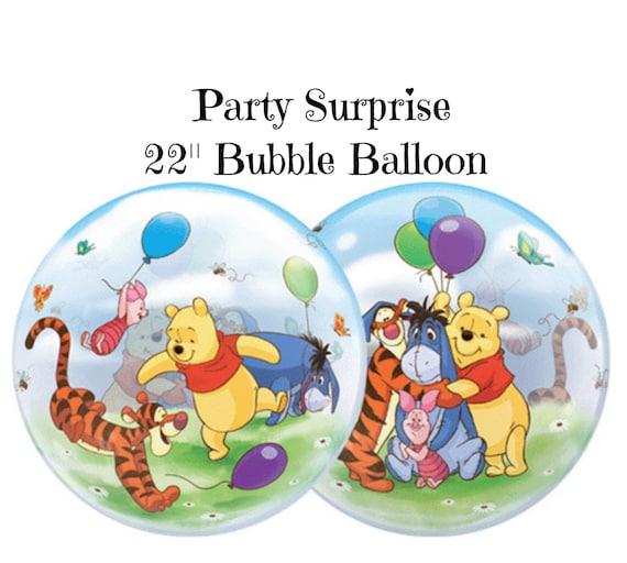 5445892ee945 Winnie the Pooh Bubble Balloon 22