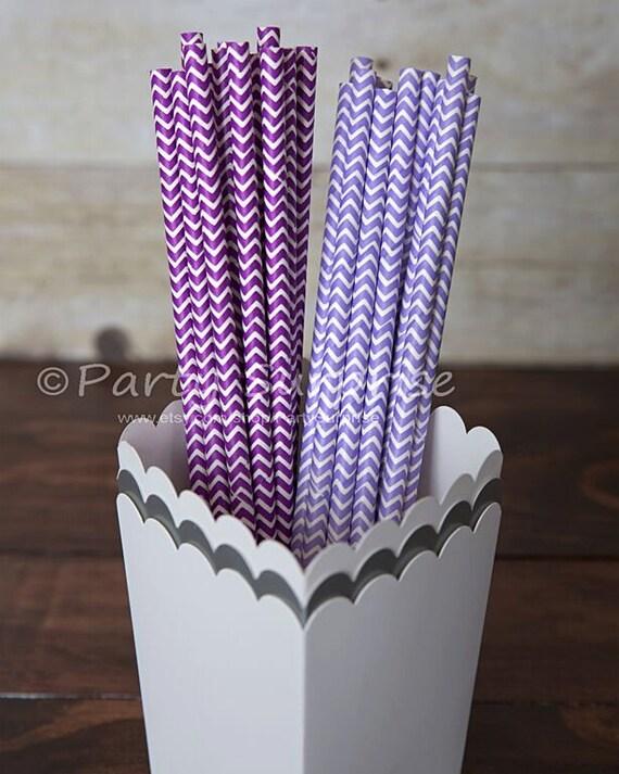 12 Purple Flower Straws Purple Straws Baby Shower Straws Wedding Shower Straws Birthday Straws Bachelorette Straws Engagement Straws