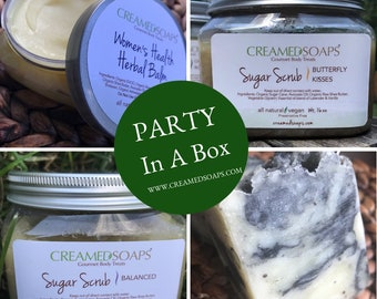 Wholesale Skincare; Wholesale Hot Process Soap; Wholesale Sugar Scrub; Wholesale Herbal Balms