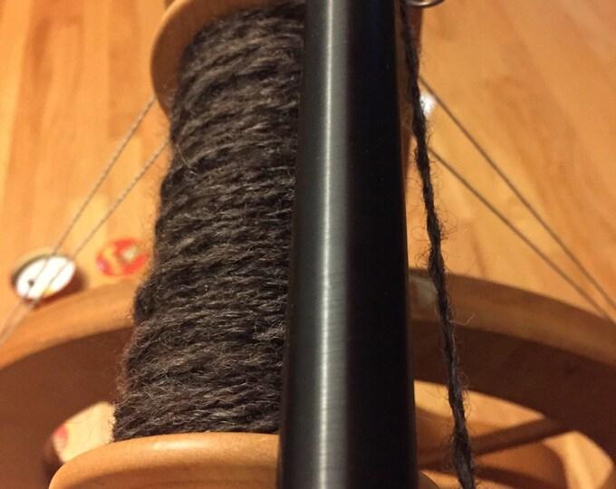 Custom spinning