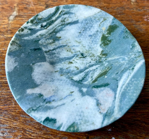 Agate-ware Small things dish
