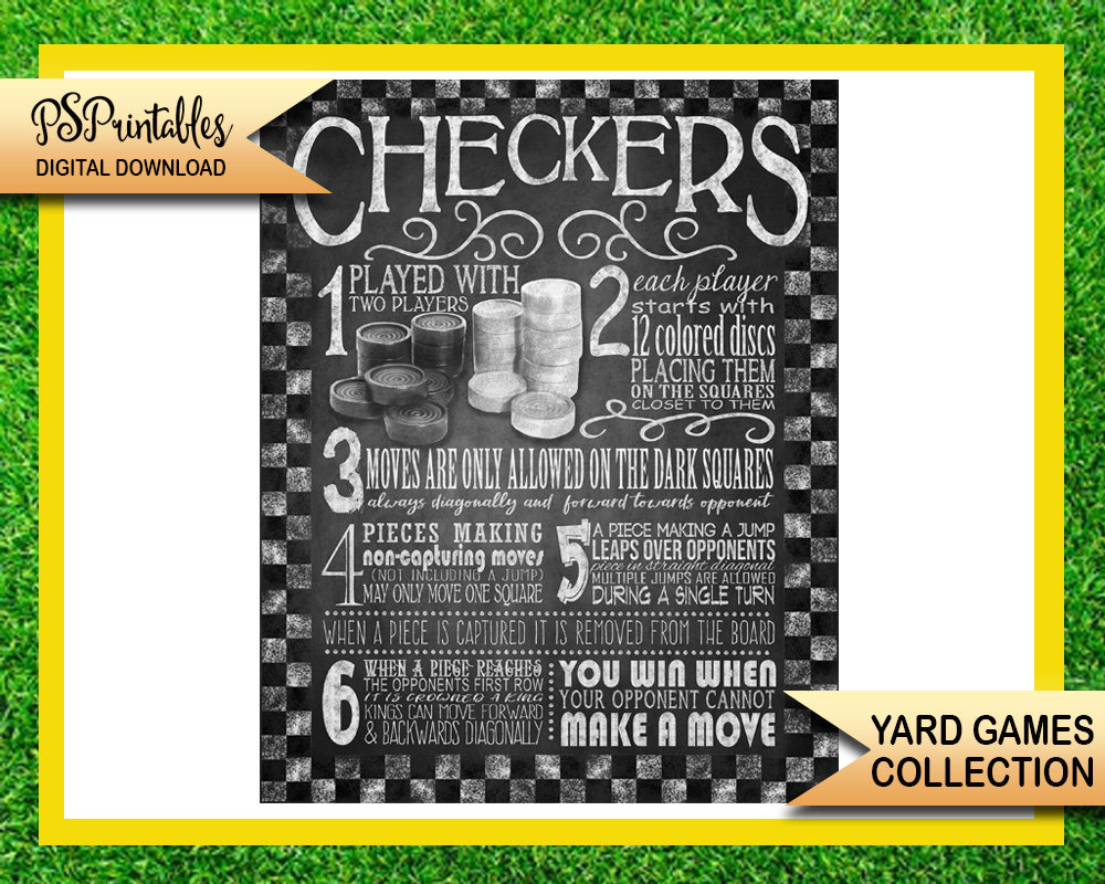 picture relating to Checkers Coupons Printable named garden online games - checkers back garden video game indication - bbq backyard garden online games
