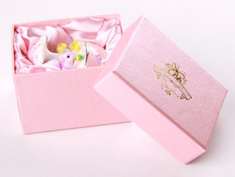 Beautiful Crown owl Jewelry Box,jewelry case,Accessary case,gift,present,ring case,With a beautiful gift box