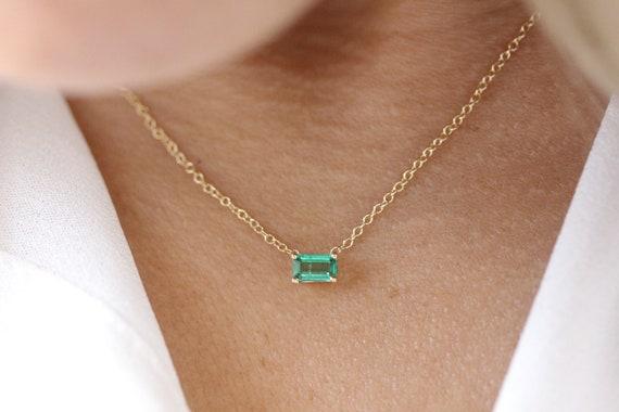 Belle Handmade Chine vert émeraude Réglable Bracelet Jonc Jade A-188