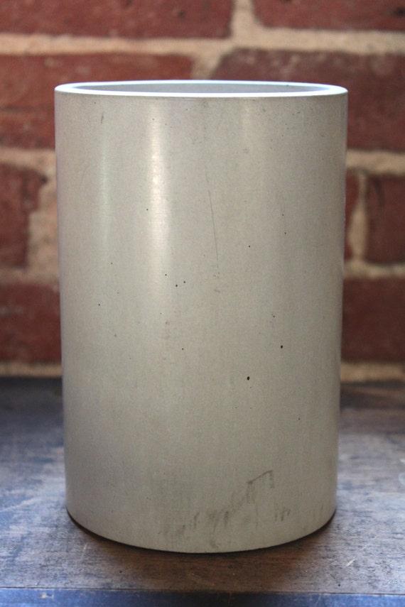Concrete Utensil Holder