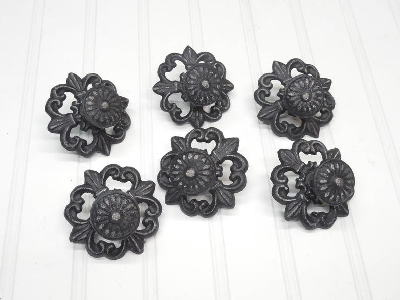 Shabby Chic Drawer Pulls Shabby Chic Knobs Drawer Pulls Knobs Drawer Knobs and Pulls The Shabby Store Dresser Knobs Cabinet Knobs