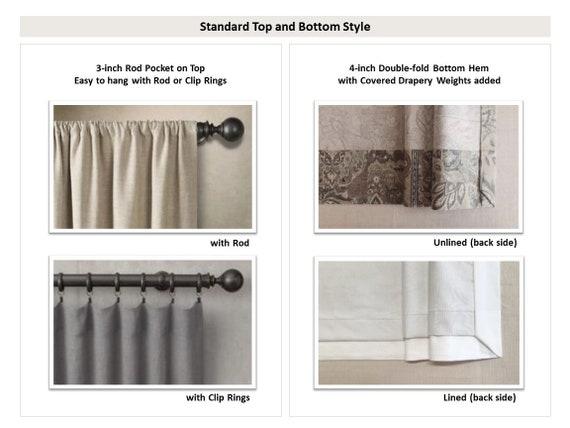 2 Colors Oh Suzanni Cotton Damask Paisley Ogee 50 100 Extra Wide Custom Drapes Curtains Offer Pleated Lined Drapery Panels