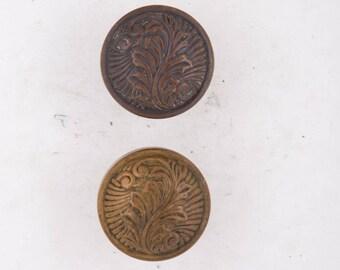 Heart Antique Doorknobs 531306