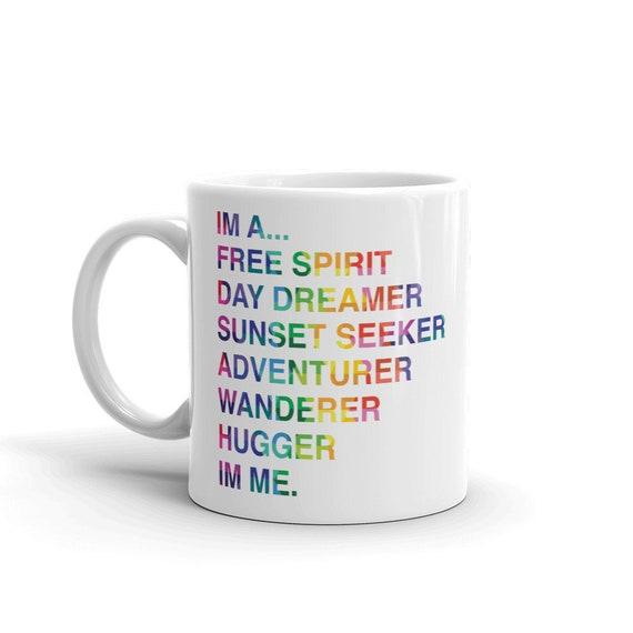 Inspirational Ima Gypsy Mug