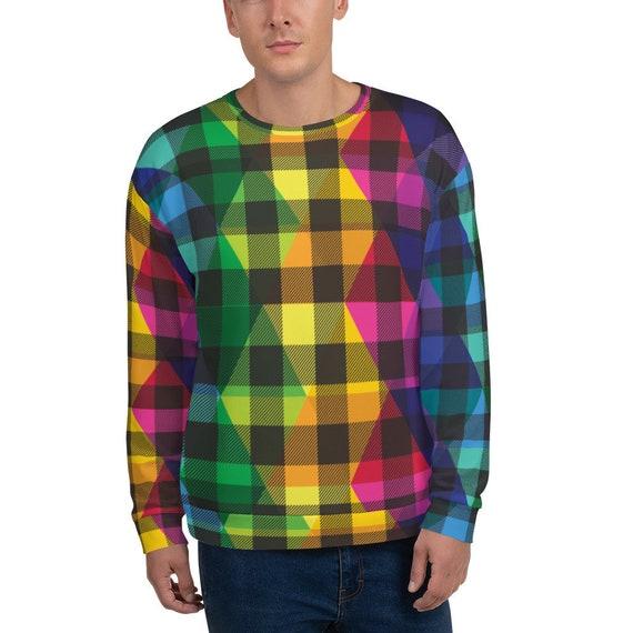 Unisex Christmas Sweatshirt