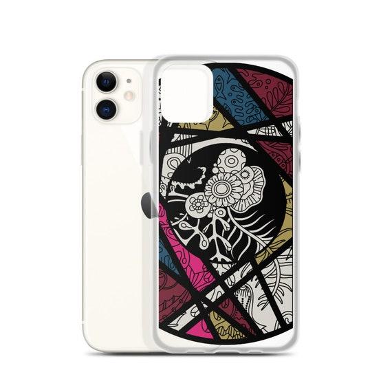 Mosaic iPhone Case Design by BeachBum