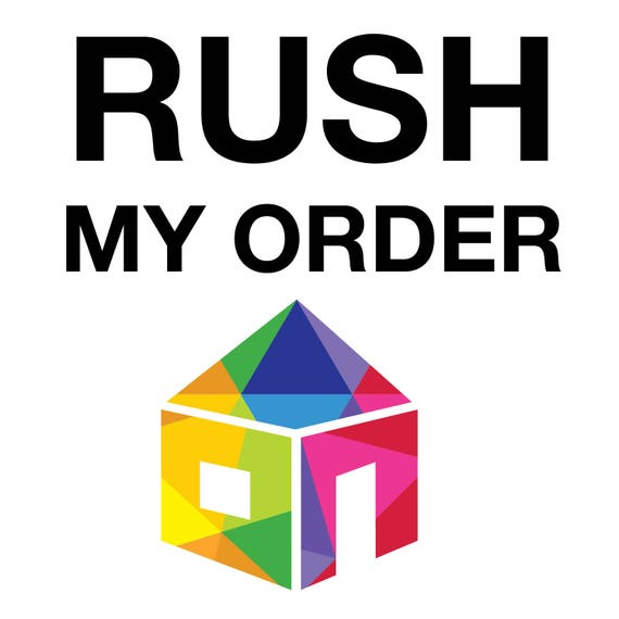 Expedite My Order - Add On