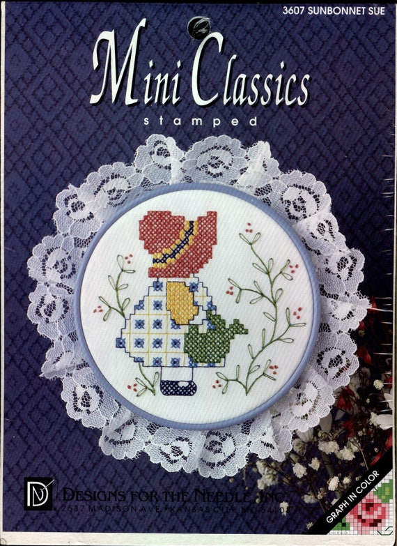 Designs For The Needle Shadow Box Kit 7307 1993 Sailboats Shadow Box Picture NIP DIY Counted Cross Stitch Kit by Lois Thompson 6x8