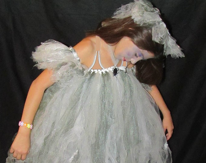 Corpse Bride themed Tutu