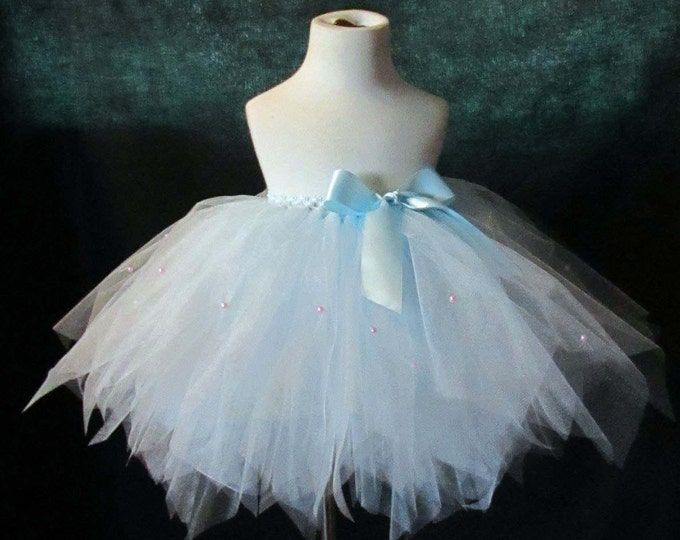 Child's Couture Tulle Skirt