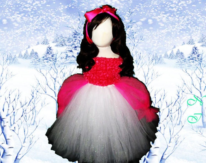 Women's Sizes Enchanting Tutu Skirt