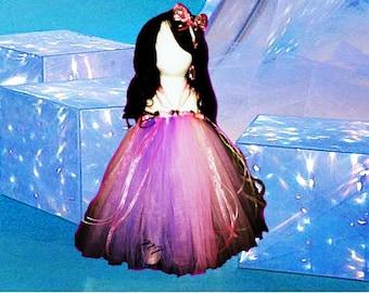 Pastel Princess Tutu Dress
