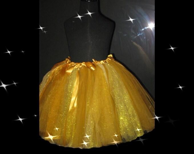 Full Figure Glam Gal Tutu Skirt