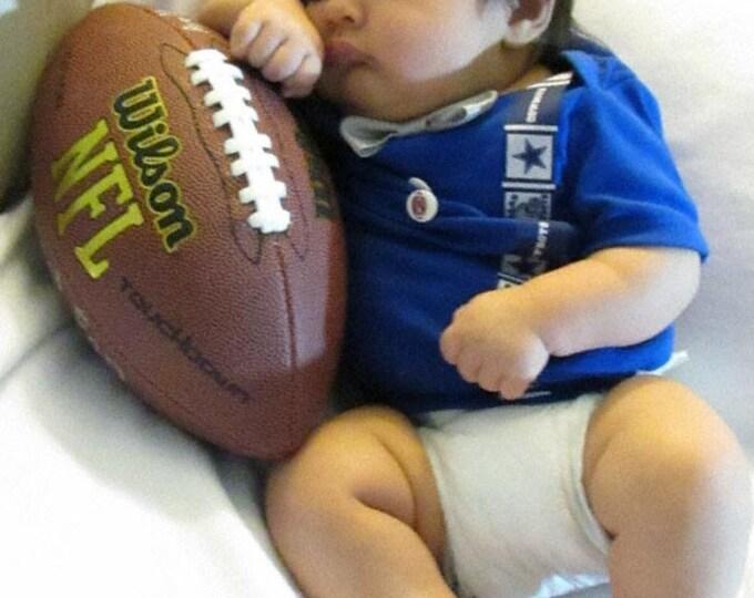 Dallas Cowboys Themed Bodysuit or Shirt
