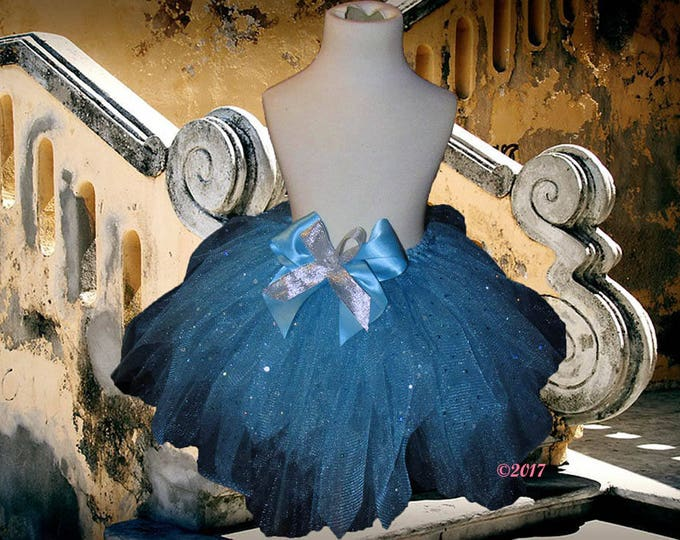 Ladies Haute Couture Tulle  Skirt