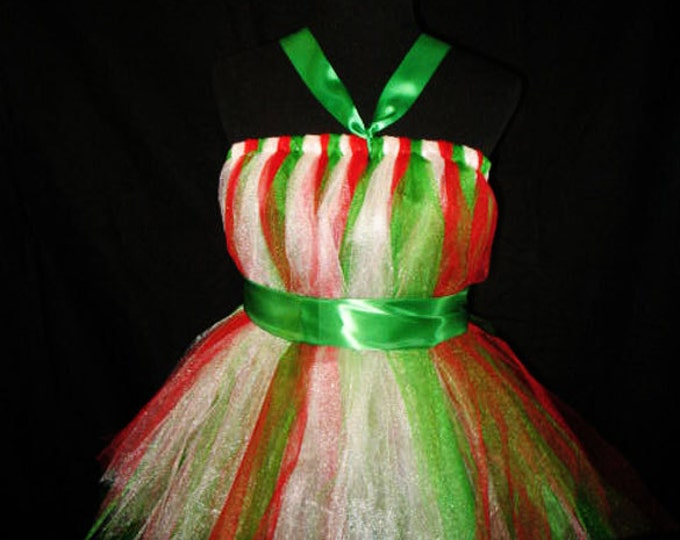 Flags of the World Tutus