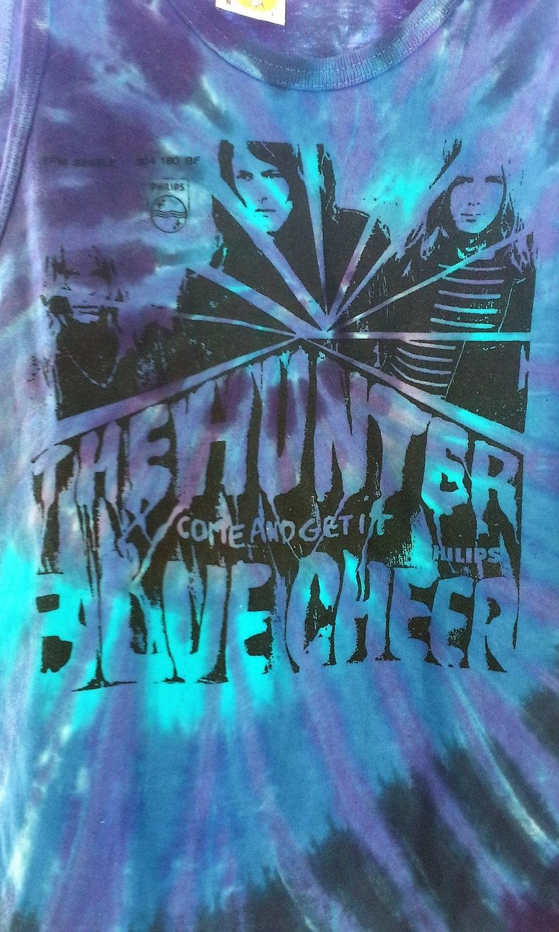 Psych. BLUE CHEER T-SHIRT