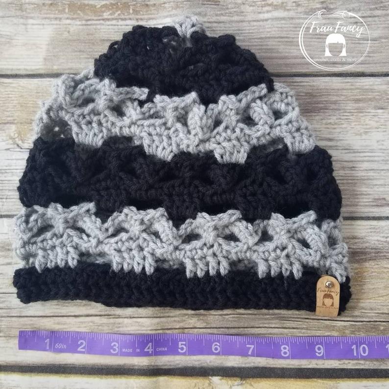 lightweight beanie Crochet skull hat skull skully beanie cap skully hat skull skeleton beanie hat cap