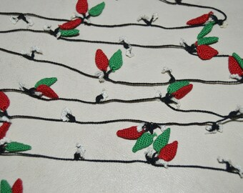 free shipping  rare PEPPER LACE