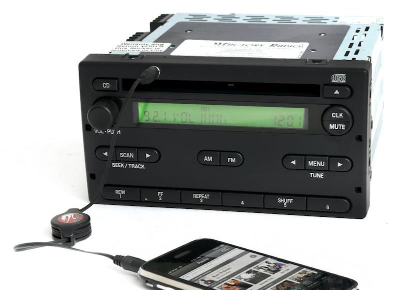 Ford Ranger 04 To 05 Cd Player Radio W Aux Input Part Number Etsyrhetsy: 2004 Ford Ranger Radio With Aux At Gmaili.net
