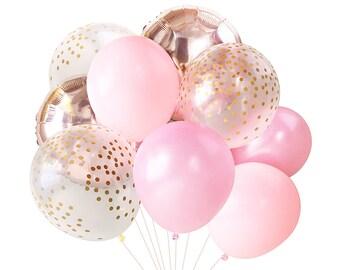 "NEW American Girl Birthday Party Goody Bag ~Balloon Tee For 18/"" Dolls /& Book NIP"