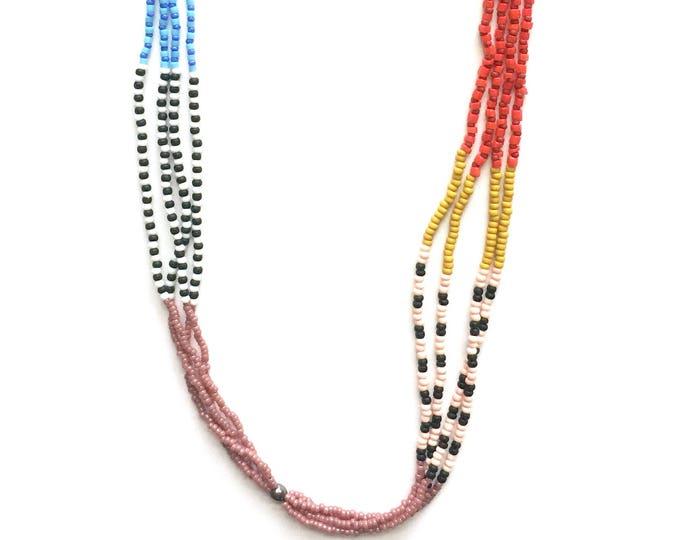 Parker Infinity Necklace
