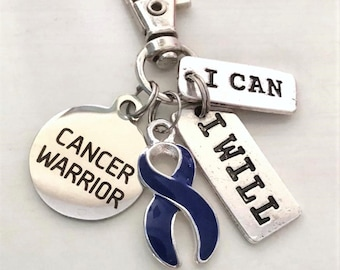 Colon Cancer Charm Etsy