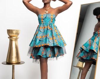 Amouri Dress