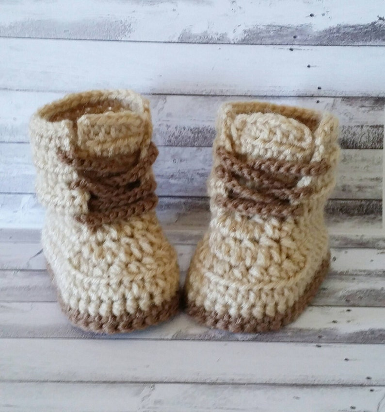 48bbf21b371a3 Baby Army Boots, Crochet Army Boots, Crochet Baby Booties, Newborn Army  Prop, Army Baby Shoes, Baby shower Gift, Gender Neutral Gift