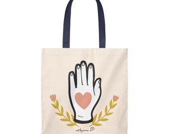 Helping Hand Tote