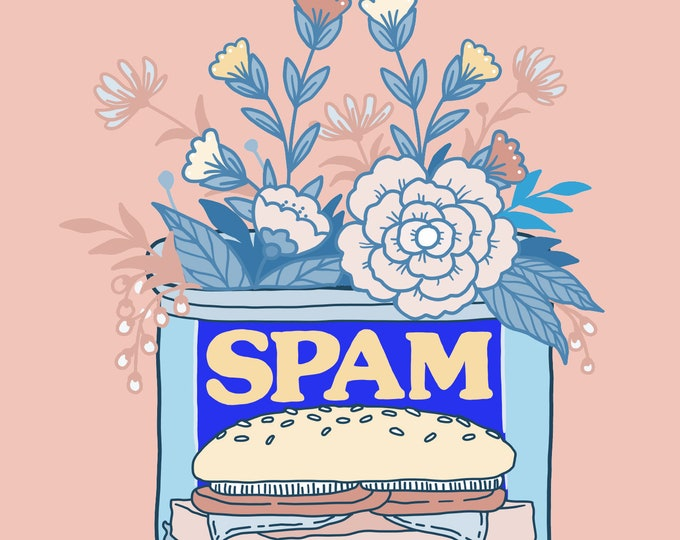 Spam *SOLD OUT*