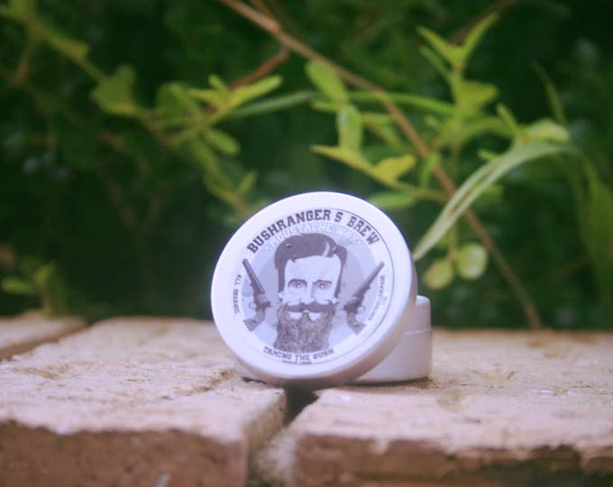 Bushranger's Brew Moustache Wax