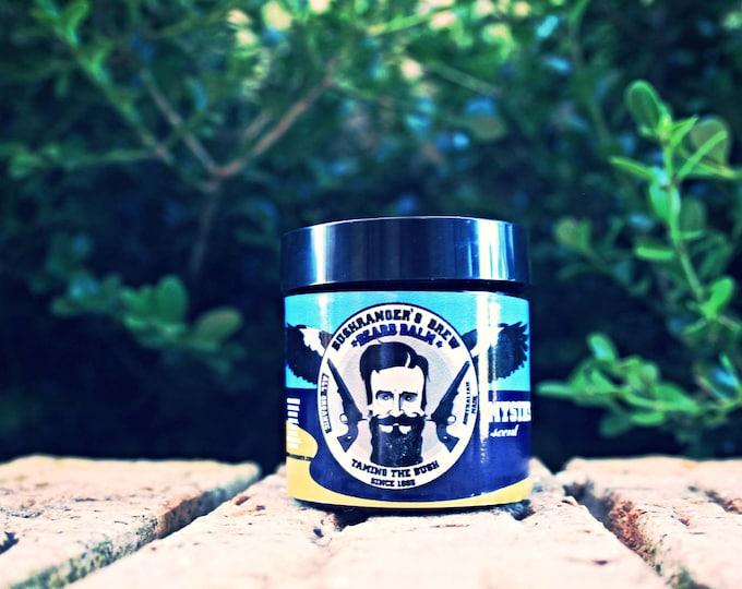 Bushranger's Brew Beard Balm